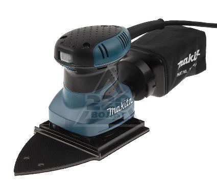 Машинка шлифовальная плоская (вибрационная) MAKITA BO4565