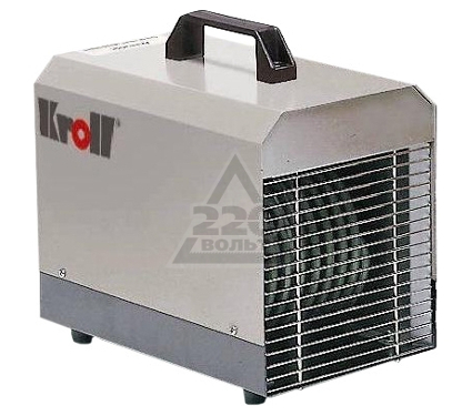 Тепловентилятор электрический KROLL E 18