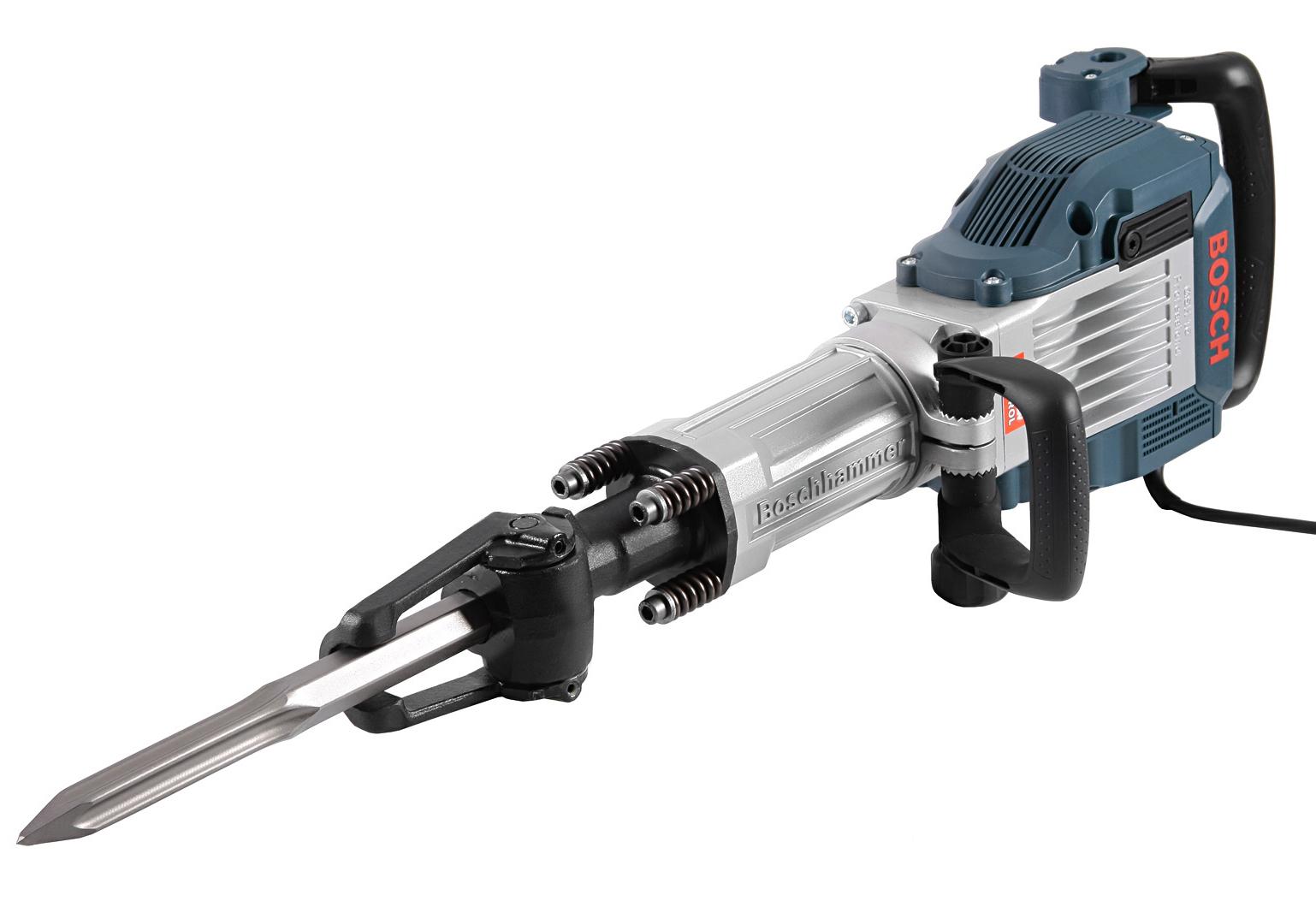 Отбойный молоток Bosch Gsh 16-28