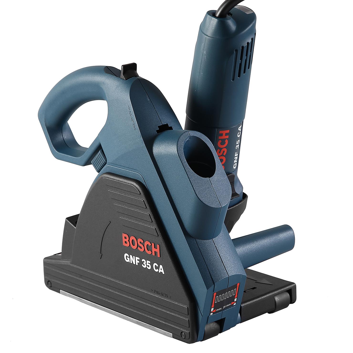 Штроборез Bosch Gnf 35 ca (0.601.621.708)