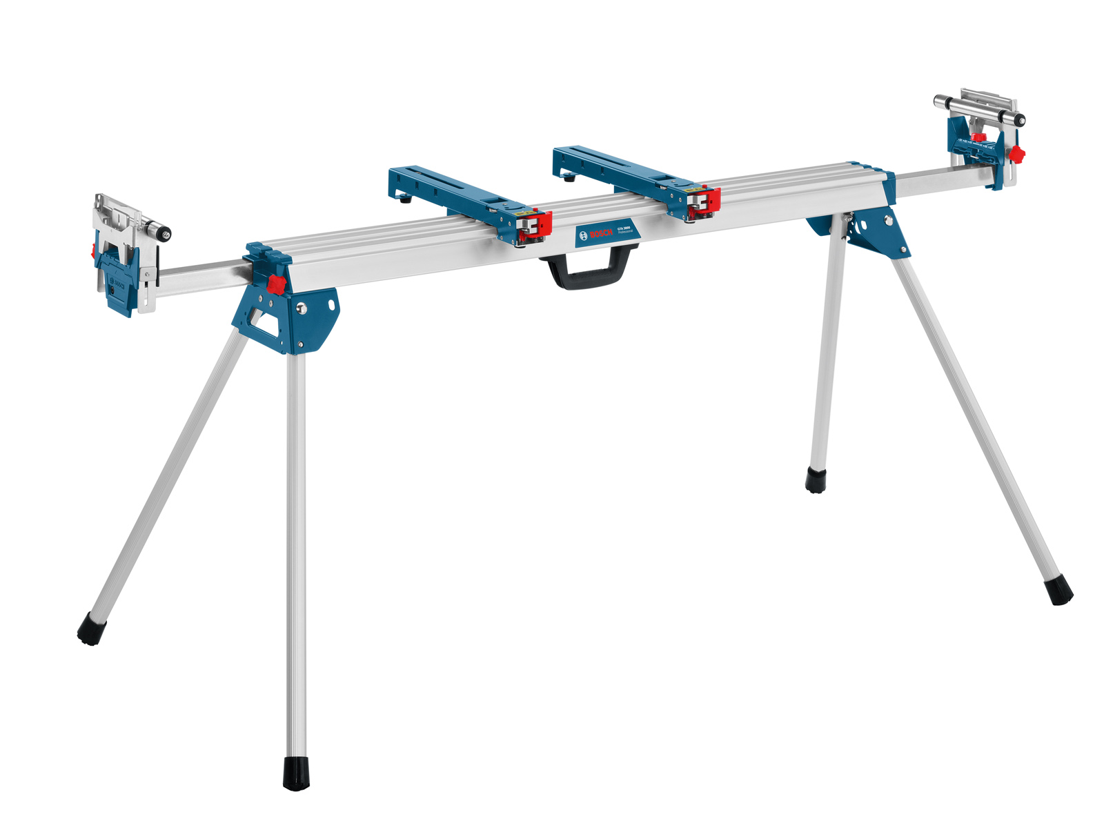 Верстак металлический столярный складной Bosch Gta 3800 стол