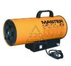 Газовый нагреватель воздуха MASTER BLP 25 M / 26 DIY