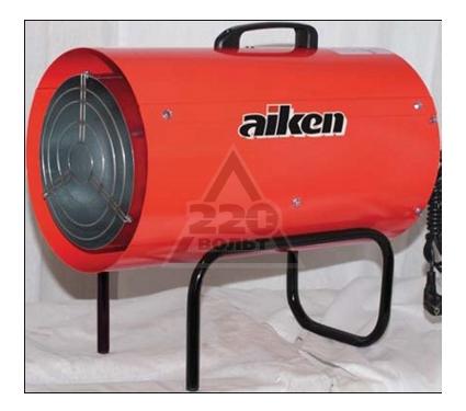 Нагреватель воздуха газовый AIKEN MGH 38M