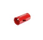 Коронка биметаллическая HAMMER 224-004 BiMETALL 25 мм