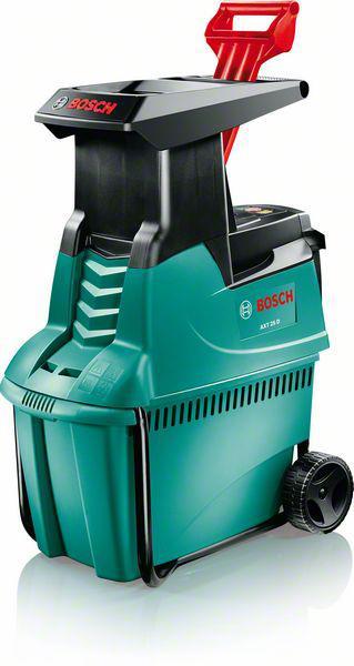 Садовый электрический измельчитель Bosch Axt 25 d