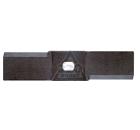 Нож для газонокосилок BOSCH для AXT Rapid 2