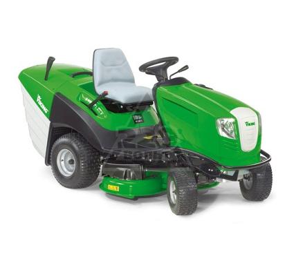 Трактор садовый VIKING MT 5097
