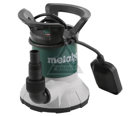 Дренажный насос METABO TPF 7000 S