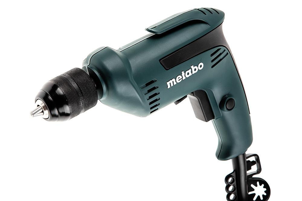 Дрель Metabo Be 10 600133810