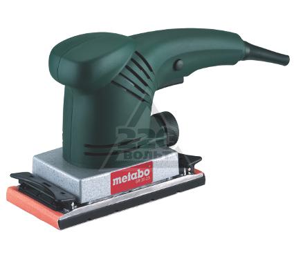 Машинка шлифовальная плоская (вибрационная) METABO SR 20-23 (602026000)