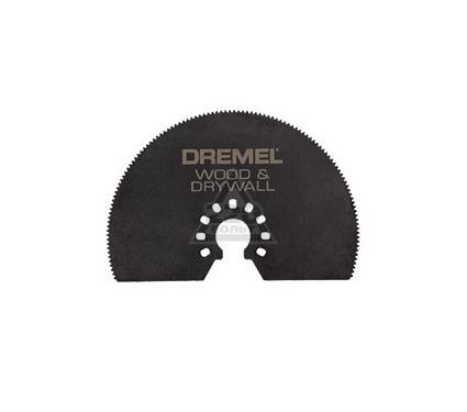 Насадка DREMEL Multi-Max MM450