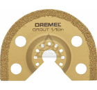 Насадка DREMEL Multi-Max MM501
