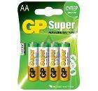 Батарейка GP 15A 4шт