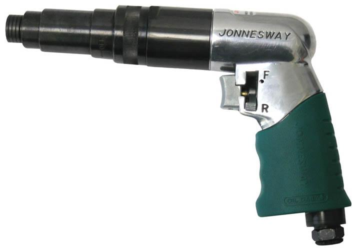 Шуруповерт пневматический Jonnesway Jab-1018
