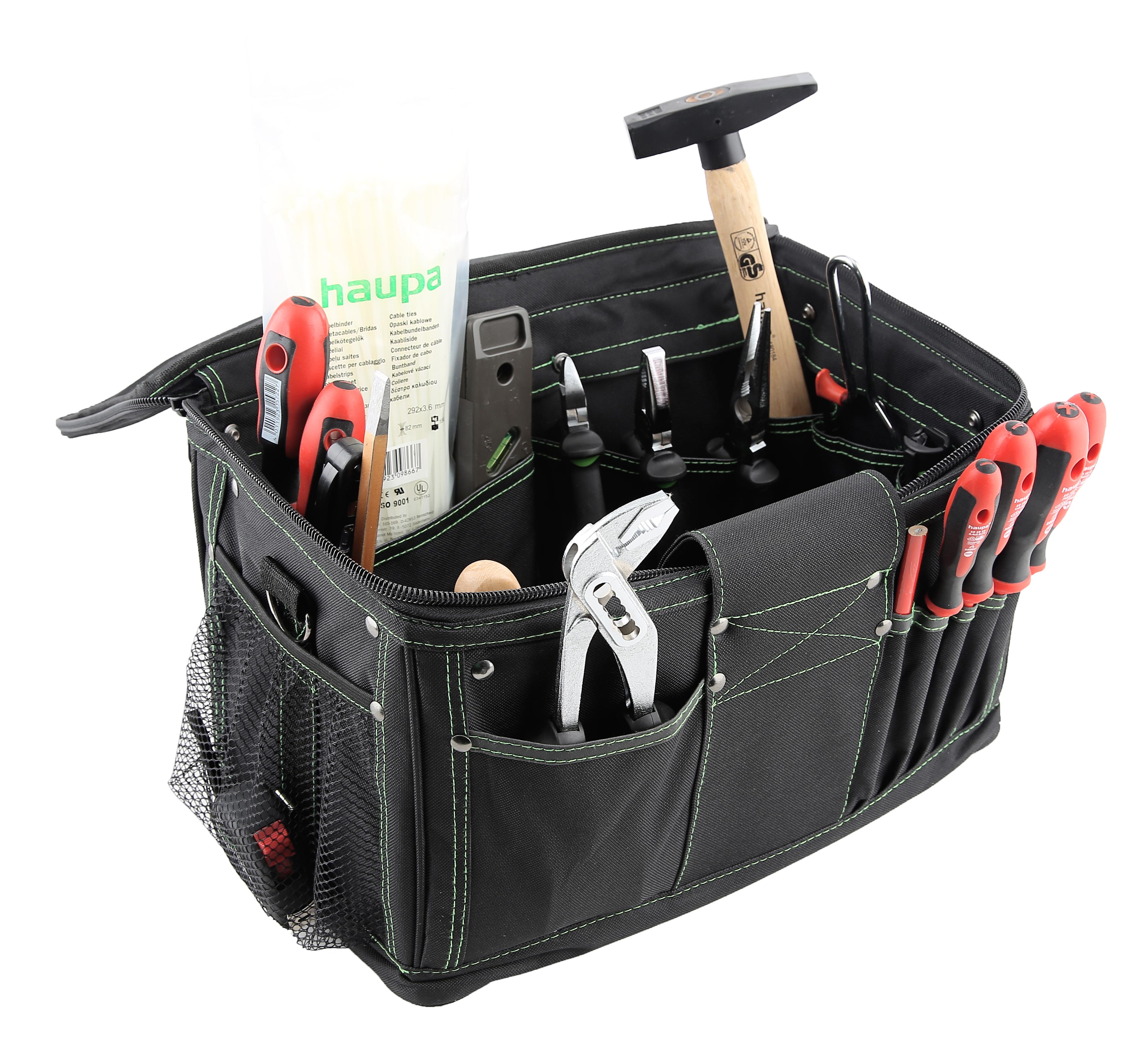 Набор инструментов для электрика, 20 предметов 220550 со скидкой