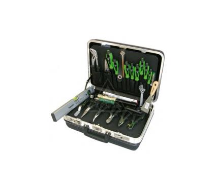 Набор инструментов HAUPA 220176