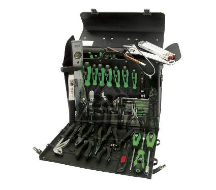 Набор инструментов HAUPA 220156