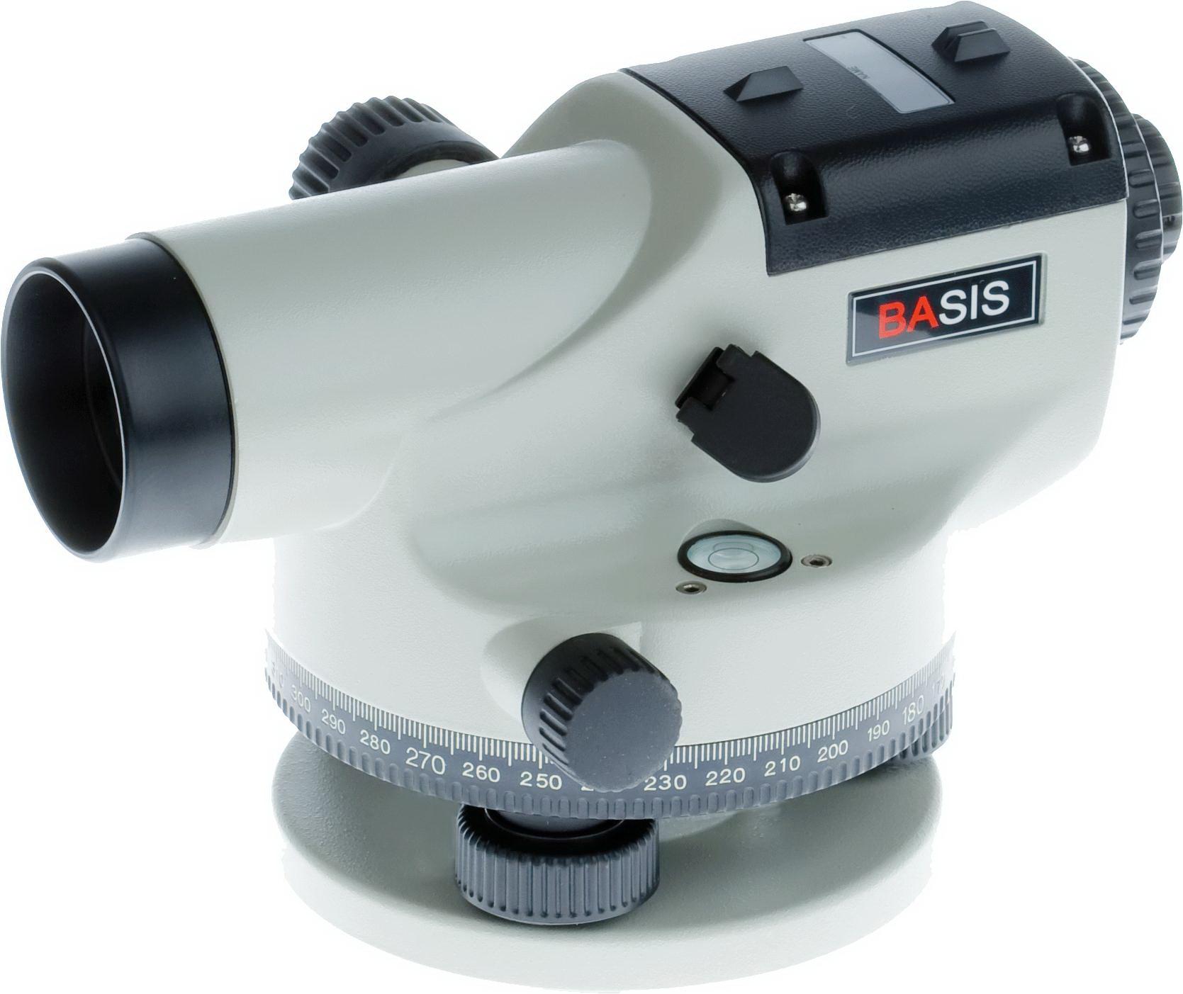 Нивелир оптический Ada Basis  оптический нивелир ada basis а00117