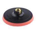 Тарелка опорная HAMMER 227-001 PD M14 WL 125 мм