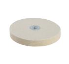 Круг полировальный HAMMER 227-022 PD d6 FL 150 x 16 мм