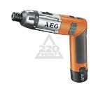 Отвертка аккумуляторная AEG SE 3.6 Li