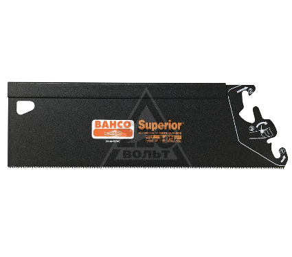Полотно для ручной ножовки BAHCO EX-14-TEN-C