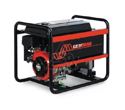 Дизельный генератор GENMAC Combiplus 3700LE