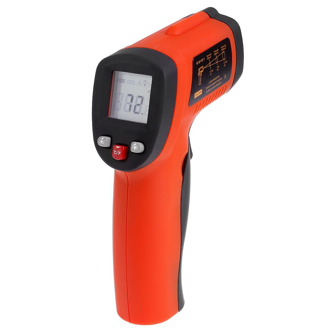Термометр лазерный (от -50°С до 550°С) Ada Tempro 550  (от -50°С до 550°С)
