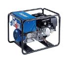 Бензиновый генератор GEKO 4400 ED-A/НHВА