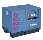 Бензиновый генератор GEKO 6600 ED-AA/HHBA SS