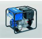 Дизельный генератор GEKO 5401 E-AA/ZHD