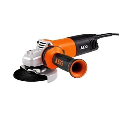 УШМ (болгарка) AEG WS 12-125 XE