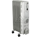 Напольный масляный радиатор NEOCLIMA NC 9109-F