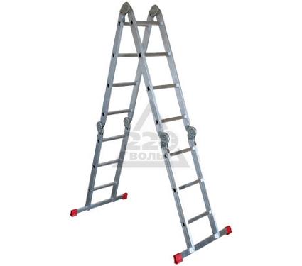 Лестница-трансформер НОВАЯ ВЫСОТА 4х3