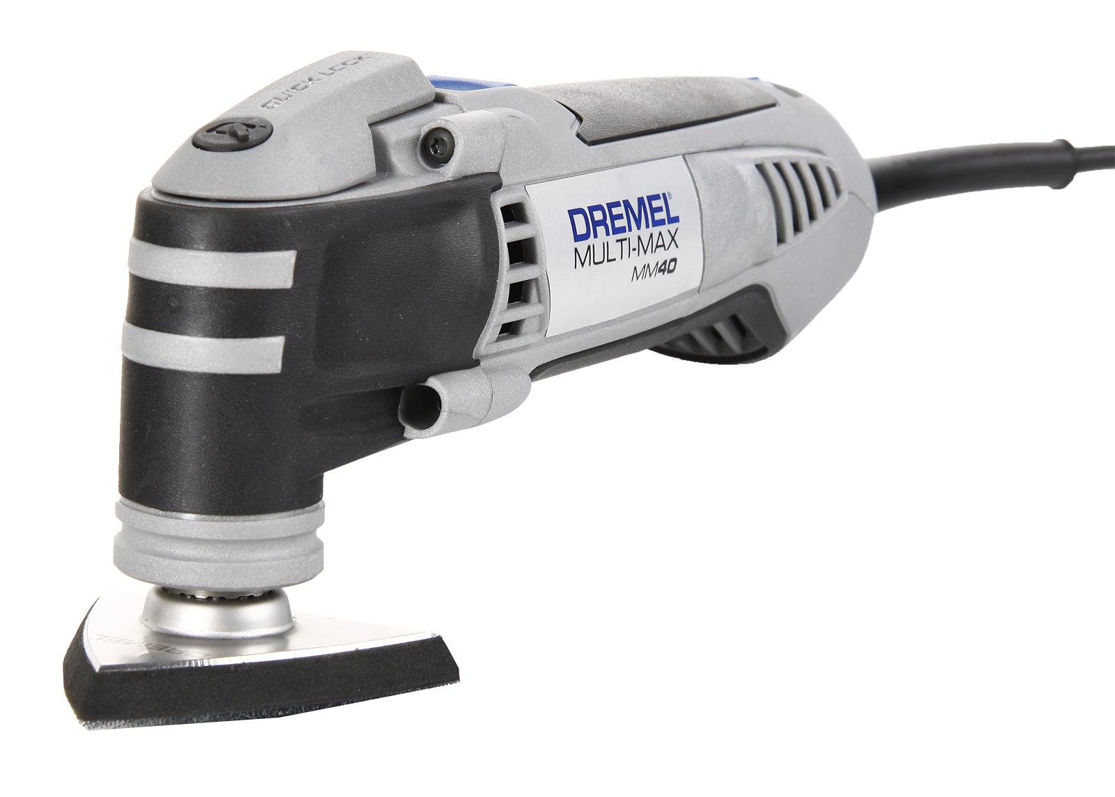 Реноватор Dremel Multi-max mm40
