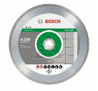 Круг алмазный BOSCH Standard for Ceramic  110 Х 22 корона (сплошной)