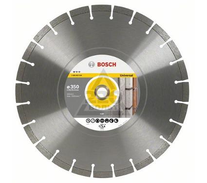 Круг алмазный BOSCH Standard for Universal  400 Х 20/25.4 сегмент