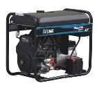 Бензиновый генератор SDMO 10000 E AVR C