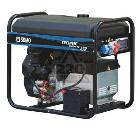 Бензиновый генератор SDMO 15000 TE AVR C