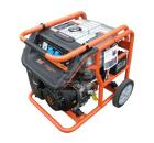 Бензиновый генератор MITSUI POWER ECO ZM7500-E