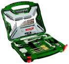 Набор инструментов BOSCH X-LINE 103 TITANIUM
