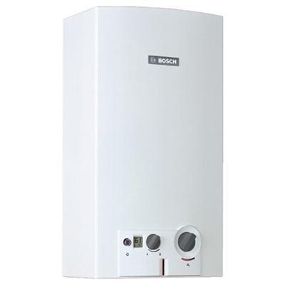 Газовый проточный водонагреватель Bosch Wrd13-2 g23