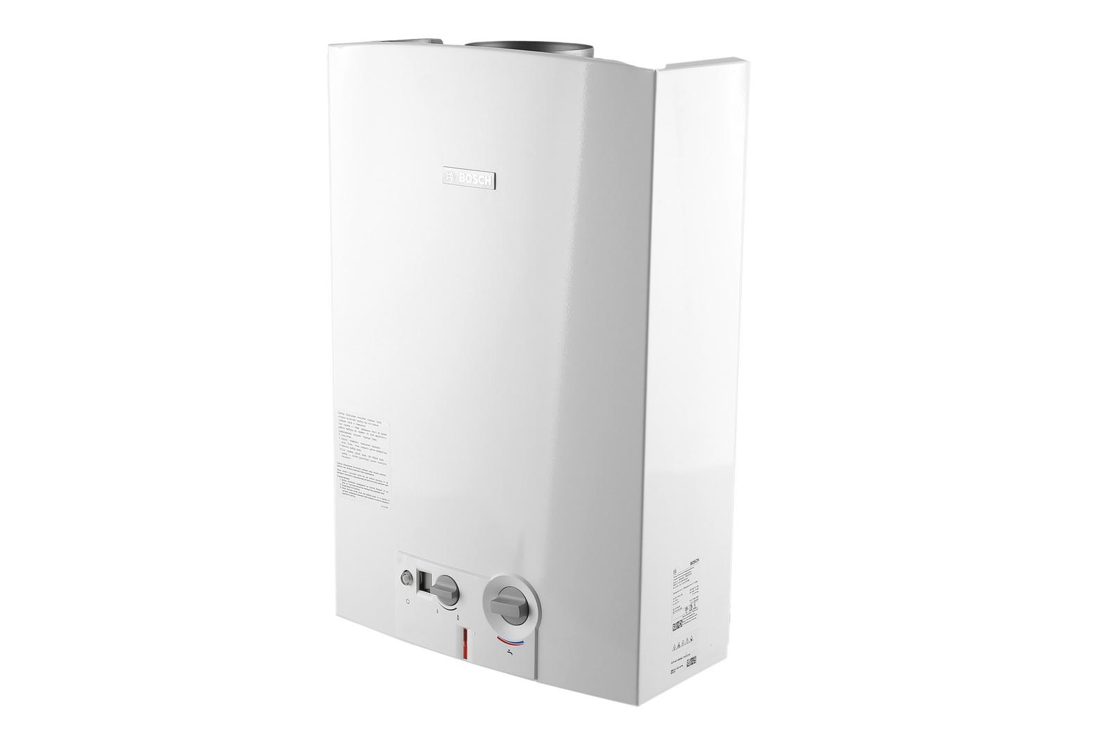 Газовый проточный водонагреватель Bosch Wrd15-2 g23