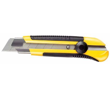 Нож строительный STANLEY DYNAGRIP 0-10-425