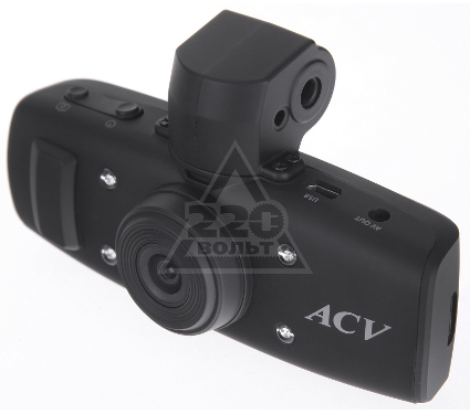 Видеорегистратор ACV GQ7 LITE