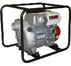 Бензиновая мотопомпа DDE PTR80H грязевая