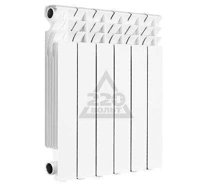 Алюминиевый радиатор ELSOTHERM AL N 500/85, 6 секций