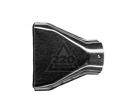 Насадка BOSCH для фена - плоское стеклозащитное сопло 75 мм