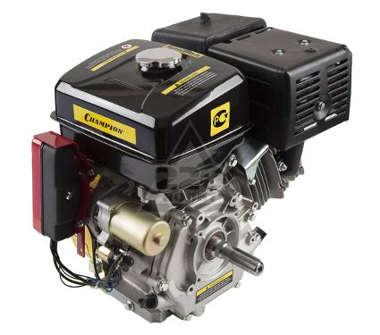 Двигатель CHAMPION G390HKE-II
