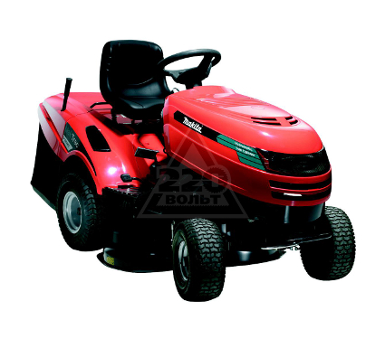Трактор садовый MAKITA PTM0901